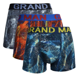 Grandman  Heren Boxers Katoen 5051