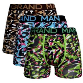 Grandman  Heren Boxers Katoen 5019