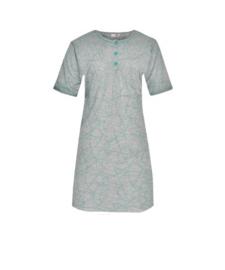 Fine woman Dames Nachthemd 6610 mint groen