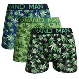 Grandman  Heren Boxers Katoen 5013