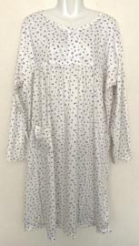 Fine woman Dames Nachthemd 9153 paars