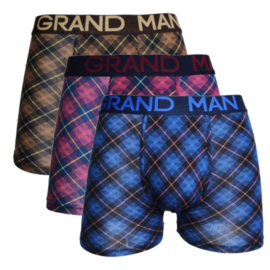 Grandman  Heren Boxers Katoen 5032