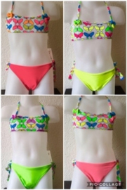 Meisjes Bikini 17308 UITVERKOOP