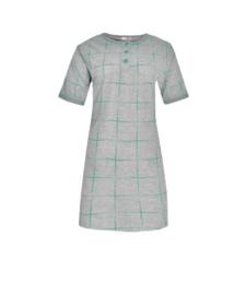 Fine woman Dames Nachthemd 6609 mint groen