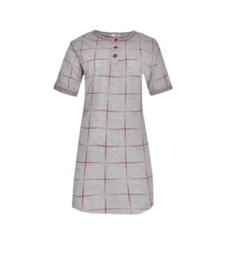 Fine woman Dames Nachthemd 6609 fushia