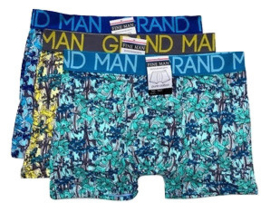 Grandman  Heren Boxers Katoen 5023