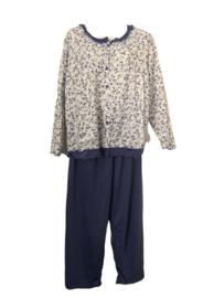 Fine woman Dames Pyjama 2208 lila