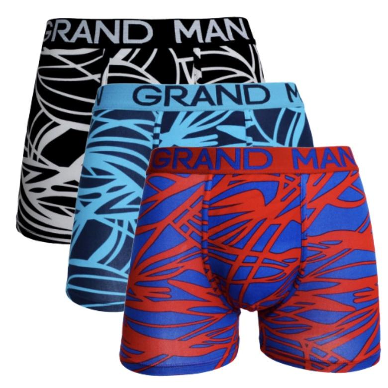 Grandman  Heren Boxers Katoen 5003