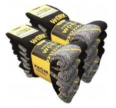 THERMO-WORK Werk sokken 5-pack