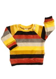 Sweater Regenboog Teddy