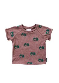 T-shirt Coral ED.