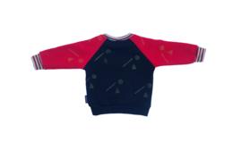 Sweater Regenboog