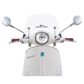 Flyscreen Faco voor Vespa Primavera 50-150 ccm - helder