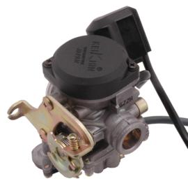 Carburateur Keihin 18mm | Piaggio 4T