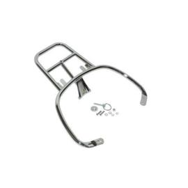 Bagagebrug voor Vespa Primavera / Sprint 50-150 ccm chroom