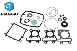 Complete pakkingset OEM incl. Keerringen | Piaggio / Vespa