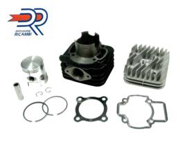 Cilinder + Kop DR 48,0mm | Piaggio AC 2T