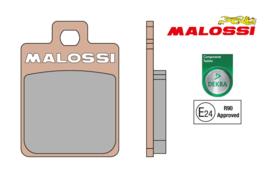 Remblokken Malossi Synth   Vespa LX / S - Zip 4T