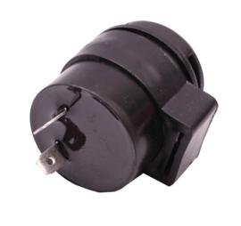 Richtingaanwijzer-automaat 2-polig 12,8v / 2x10W+3W