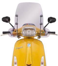 Windscherm Faco voor Vespa Sprint 50-150 ccm - getint
