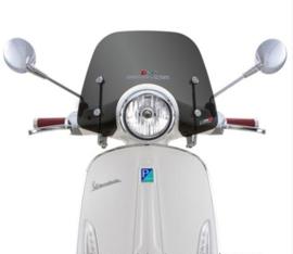 Flyscreen Faco voor Vespa Primavera 50-150 ccm - getint