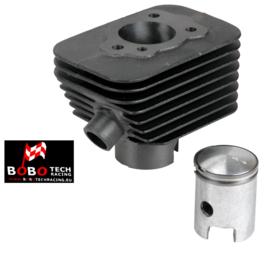 Cilinder Bobotech 44mm Voet | Vespa Citta / Ciao