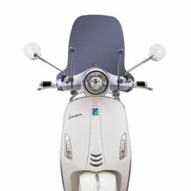 Windscherm Faco voor Vespa Primavera 50-150 ccm - getint