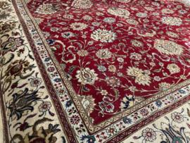 Perzisch: Tabriz Antiek Maat:391X300