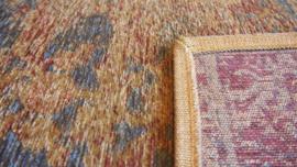 Modern: Vintage Izmir Sumak Pink Tapijt Maat:160X230