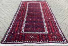 Perzisch: Mauri tapijt Maat:170X90