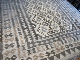 Kelim tapijten