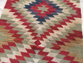 Oosters nieuwe tapijten