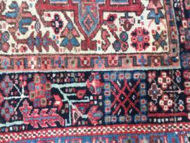 Perzisch: Oude Goravan Tapijt Maat:131X101