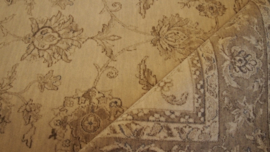 Modern: Vintage Perswani Tapijt Maat: 200X295