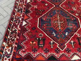 Qashqai tapijt Maat: 110X150