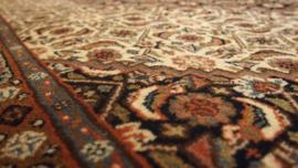 Perzisch: Birdjan Tapijt Maat:198X307
