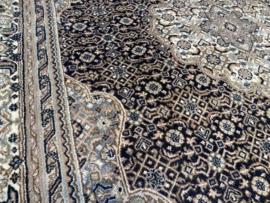 Bichari Tapijt Old Wash Maat:248X195