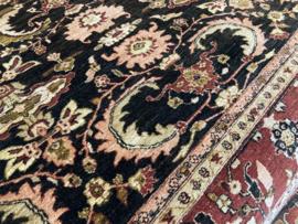 Perzisch: Samarkand Tapijt Maat:270X370
