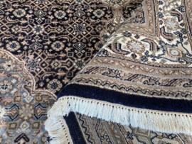 Perzisch: Bichari Tapijt Old Wash Maat:248X195