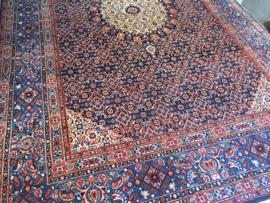 Antieke Mouht tapijt Maat: +/- 180x300