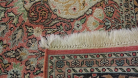 Perzisch: Kashmir Tapijt Maat:120X180