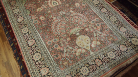 Kashmir Tapijt Maat:120X180