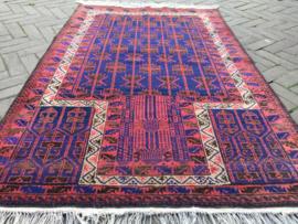 Perzisch: Tapijt Maat:143X90