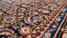 Perzisch: Oude Herat Tapijt Maat:165X245