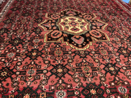Antieke Borchalou tapijt Maat:300X200