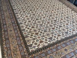 Perzisch: Heralchi Tapijt Maat: 200X300