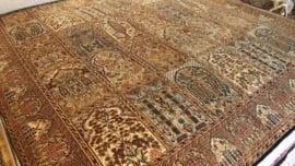 Perzisch: Bachtiar Garden Maat: 205X297