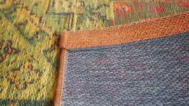 Patchwork Izmir Multi Tapijt  Maat:160X230