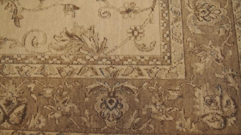 Vintage Perswani Tapijt Maat: 200X295