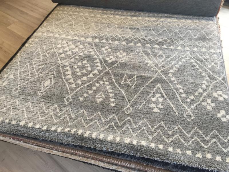 Modern: Norway Tapijt Maat:160X230